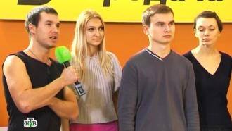 «Право руля», 29ноября.НТВ.Ru: новости, видео, программы телеканала НТВ