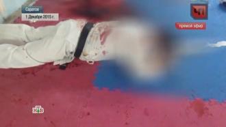 Убийца саратовского тренера держал в страхе продавцов местного рынка