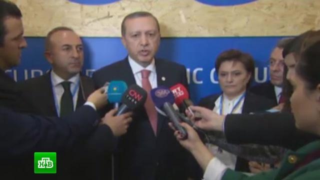 Западные СМИ поймали Турцию на поставках оружия боевикам ИГ.Исламское государство, СМИ, Турция, нефть, терроризм.НТВ.Ru: новости, видео, программы телеканала НТВ