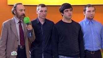 «Право руля», 6 декабря.НТВ.Ru: новости, видео, программы телеканала НТВ