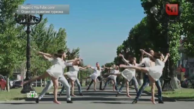 В Барнауле разгорается скандал из-за украденных гимна и логотипа.Барнаул, музыка и музыканты, плагиат, скандалы.НТВ.Ru: новости, видео, программы телеканала НТВ