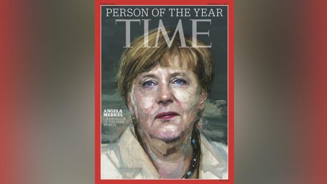 Ангела Меркель стала «человеком года» по версии Time.Германия, Меркель, СМИ.НТВ.Ru: новости, видео, программы телеканала НТВ
