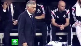 Дорого и богато: в Петербурге отрицают возможность назначения Анчелотти на пост главного тренера «Зенита»