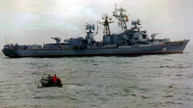 Турецкое судно вынудило корабль «Сметливый» открыть огонь вЭгейском море.Минобороны РФ, Турция, корабли и суда, море.НТВ.Ru: новости, видео, программы телеканала НТВ