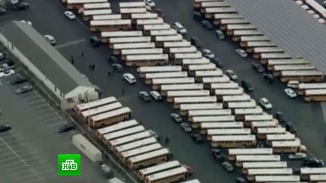 ВЛос Анджелесе закрыли все школы из-за угрозы терактов