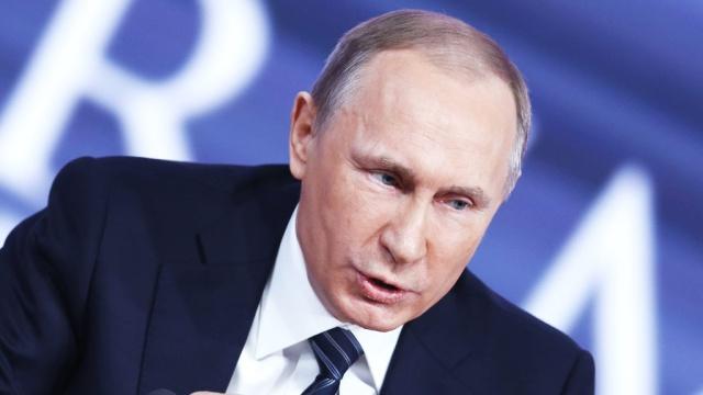 Путин: Россия получила ЧМ по футболу в честной борьбе.Путин, ФИФА, допинг, коррупция, скандалы, футбол.НТВ.Ru: новости, видео, программы телеканала НТВ