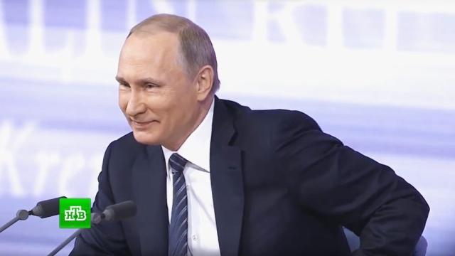 «Лизнули американцев водно место»: Путин объяснил, зачем Турция сбила Су-24.дипломатия, Турция, авиация, терроризм, авиационные катастрофы и происшествия, Путин, США, НАТО, войны и вооруженные конфликты, самолеты, Исламское государство.НТВ.Ru: новости, видео, программы телеканала НТВ
