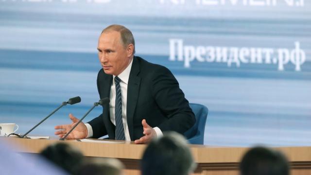 Путин высказался против полного прекращения транзита газа через Украину.Газпром, Путин, газ.НТВ.Ru: новости, видео, программы телеканала НТВ