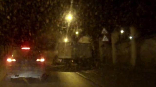 Пьяный полицейский устроил ДТП вПетербурге: двое погибших, трое раненых.ДТП, Санкт-Петербург, полиция, пьяные.НТВ.Ru: новости, видео, программы телеканала НТВ