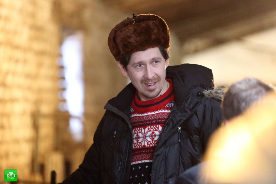 Кадры из фильма «Пансионат «Сказка», или Чудеса включены».НТВ.Ru: новости, видео, программы телеканала НТВ
