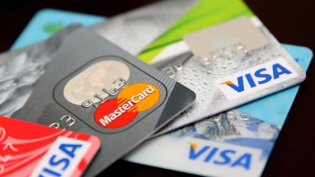 Visa иMasterCard вновь отключили карты российских банков из черного списка США.Mastercard, Visa, Крым, США, банки, банковские карты, санкции.НТВ.Ru: новости, видео, программы телеканала НТВ