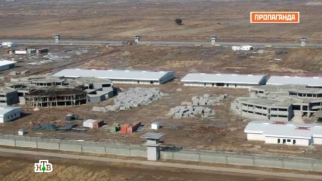 США спустили $43млн на самую дорогую вмире АЗС.Афганистан, Ирак, Пентагон, США.НТВ.Ru: новости, видео, программы телеканала НТВ