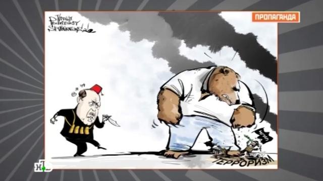 Карикатура «Политика», Роман Серебряков. В своей авторской ...   360x640