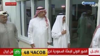 Россия призвала Иран и Саудовскую Аравию воздержаться от резких шагов