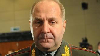 Путин выразил соболезнования всвязи свнезапной смертью начальника ГРУ