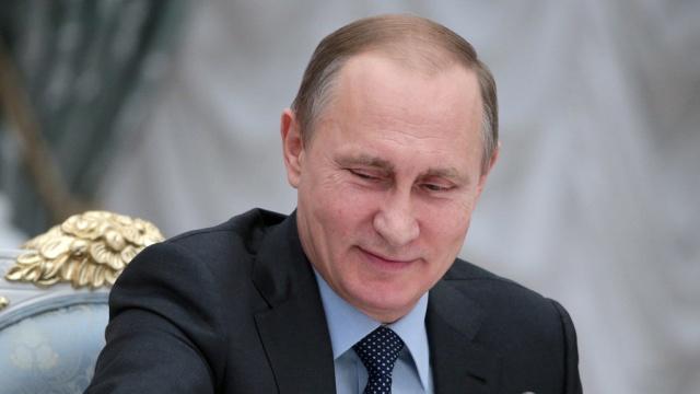 Путин овоссоединении Крыма сРоссией важны не границы асудьбы людей