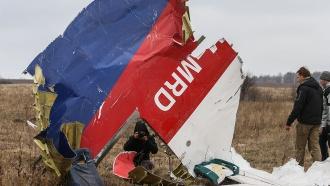 Росавиация разгромила выводы Нидерландов окрушении MH17