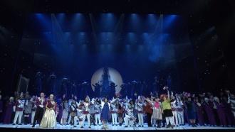 <nobr>«Газпром-Медиа</nobr>» снимет спектакли Мариинского театра всверхвысоком разрешении