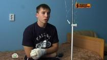 or7_avg Полицейский спас ребенка на трассе Оренбург - Орск, но потерял пальцы Люди, факты, мнения Оренбургская область