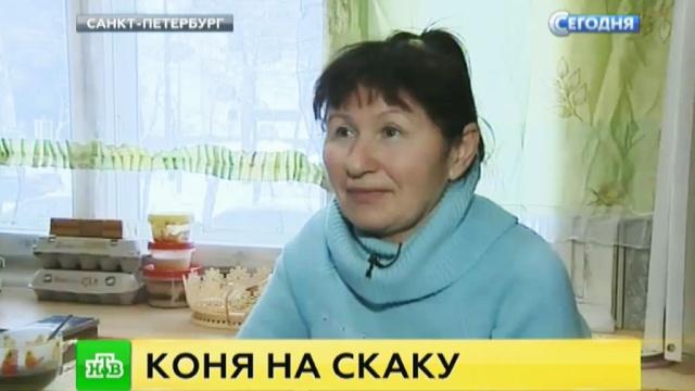 Крановщица-герой из Петербурга рассказала НТВ о своем подвиге на пожаре.Санкт-Петербург, героизм, пожары.НТВ.Ru: новости, видео, программы телеканала НТВ