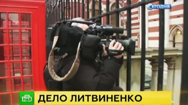 Москва не оставит без ответа британское расследование по делу Литвиненко.Великобритания, Литвиненко, Лондон, Песков, убийства и покушения.НТВ.Ru: новости, видео, программы телеканала НТВ