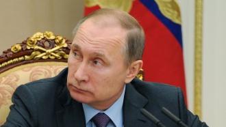 «Обнажил ябицепс ненароком»: Путин ответил на рассказ о«нападках» цитатой Высоцкого