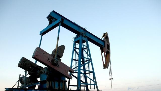 Цена барреля нефти Brent взлетела выше 36долларов.ОПЕК, биржи, нефть, экономика и бизнес, энергетика.НТВ.Ru: новости, видео, программы телеканала НТВ