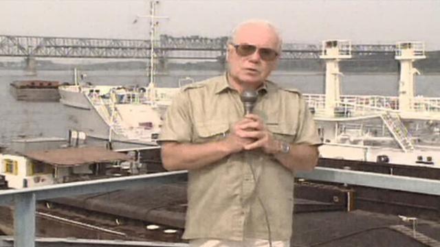 Умер один из создателей программы Время. журналистика смерть СМИ