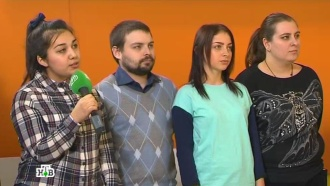 «Право руля», 7 февраля.НТВ.Ru: новости, видео, программы телеканала НТВ