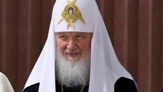 Беседа патриарха Кирилла сФиделем Кастро продлилась более часа
