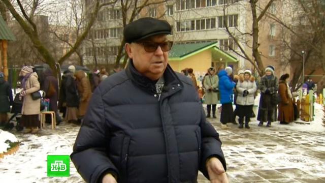«Они изжили свое»: Владимир Ресин объяснил снос самостроя вМоскве.Москва, строительство, торговля, эксклюзив.НТВ.Ru: новости, видео, программы телеканала НТВ