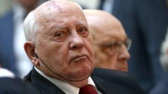 Пранкеры опубликовали запись разговора «Михалкова» с Горбачёвым