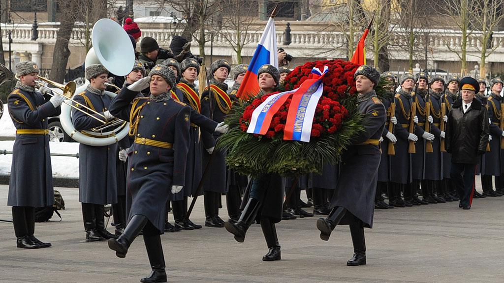 23 февраля день защитника отечества доклад 2601