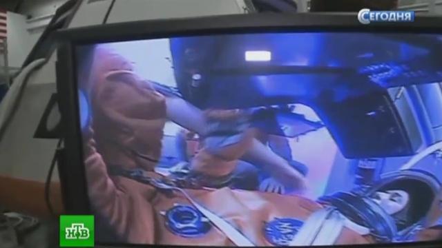 Астронавты НАСА в обязательном порядке будут учить русский язык.НАСА, космос, наука и открытия, образование, русский язык.НТВ.Ru: новости, видео, программы телеканала НТВ