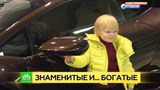 Плющенко-младший заработал свой первый миллион