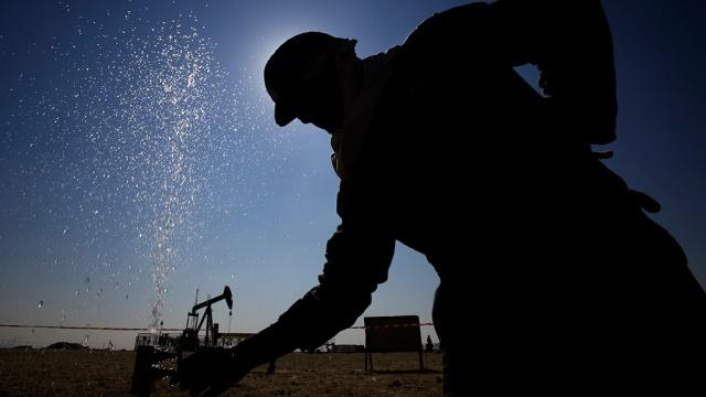 Заявление саудовского министра обрушило нефть почти на 6%.Иран, Саудовская Аравия, нефть, экономика и бизнес.НТВ.Ru: новости, видео, программы телеканала НТВ