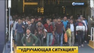 Amnesty International обвинила Европу в «недостойном отношении» к беженцам