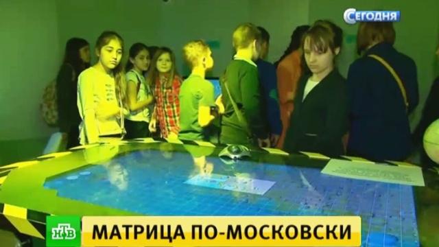 В планетарии дети изучают Марс при помощи Нео.Марс, Москва, дети и подростки, космонавтика, космос, наука и открытия, планетарии.НТВ.Ru: новости, видео, программы телеканала НТВ