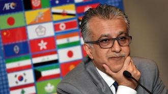 Выборы главы ФИФА: после первого тура остались три кандидата