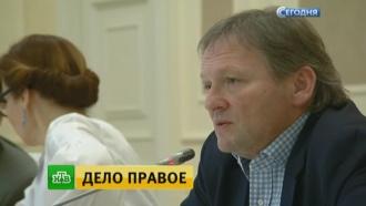 <nobr>Бизнес-омбудсмен</nobr> Титов возглавил партию «Правое дело»