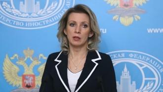 МИД РФ ждет от Вашингтона официальную информацию оходе расследования смерти Лесина
