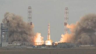 СБайконура стартовала первая вистории миссия по поиску жизни на Марсе