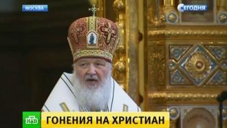 Патриарх считает, что после его встречи спонтификом мир признал геноцид христиан