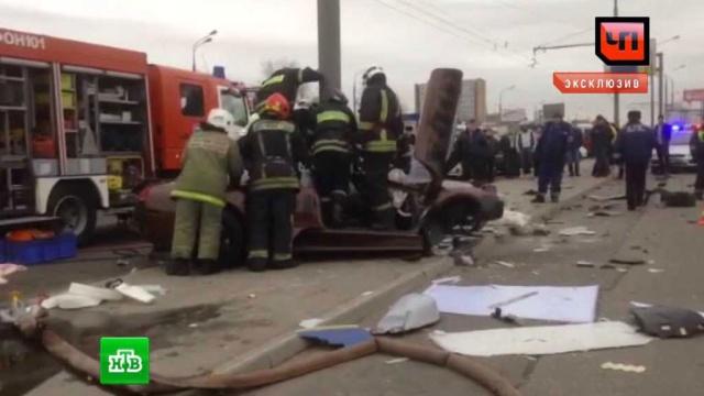 авария ламборджини с маршруткой в иркутске