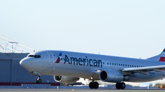 В США пьяный пилот American Airlines стал причиной отмены авиарейса. США авиационные катастрофы и происшествия алкоголь самолеты