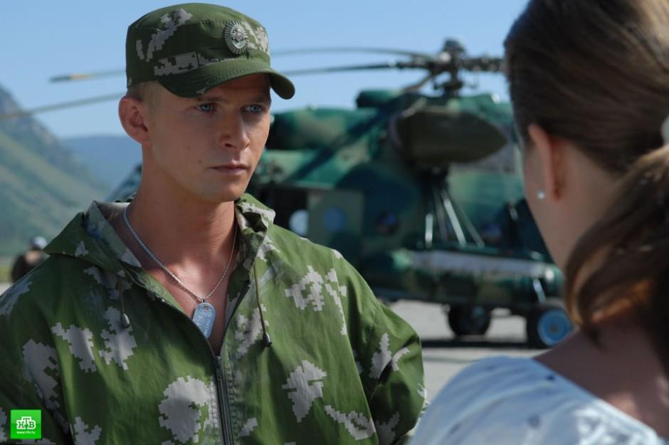 Кадры из сериала «Стреляющие горы».НТВ.Ru: новости, видео, программы телеканала НТВ