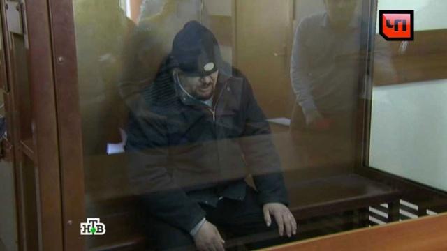 Расстрелявший двоих человек вНовой Москве охотник арестован на 2месяца.Москва, аресты, стрельба, суды, убийства и покушения.НТВ.Ru: новости, видео, программы телеканала НТВ