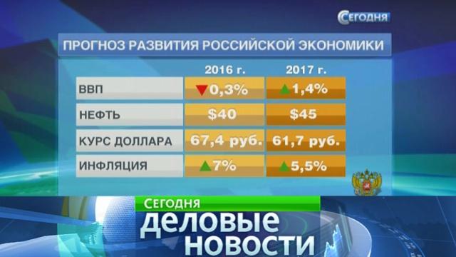 Минэкономразвития прогнозирует доллар по 57 рублей к 2020 году.валюта, доллар, нефть, рубль, экономика и бизнес.НТВ.Ru: новости, видео, программы телеканала НТВ