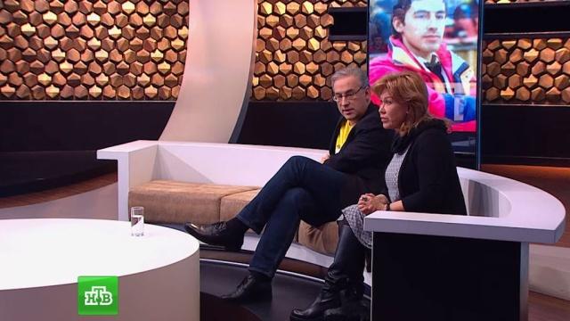 Исповедь в эфире: Юлия и Андрей Норкины стали гостями программы «Зеркало для героя».дети и подростки, интервью, многодетные, семья, телевидение, эксклюзив.НТВ.Ru: новости, видео, программы телеканала НТВ