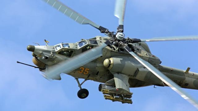 Российский вертолет Ми-28Н разбился в Сирии.авиационные катастрофы и происшествия, авиация, вертолеты, Минобороны РФ, Сирия.НТВ.Ru: новости, видео, программы телеканала НТВ